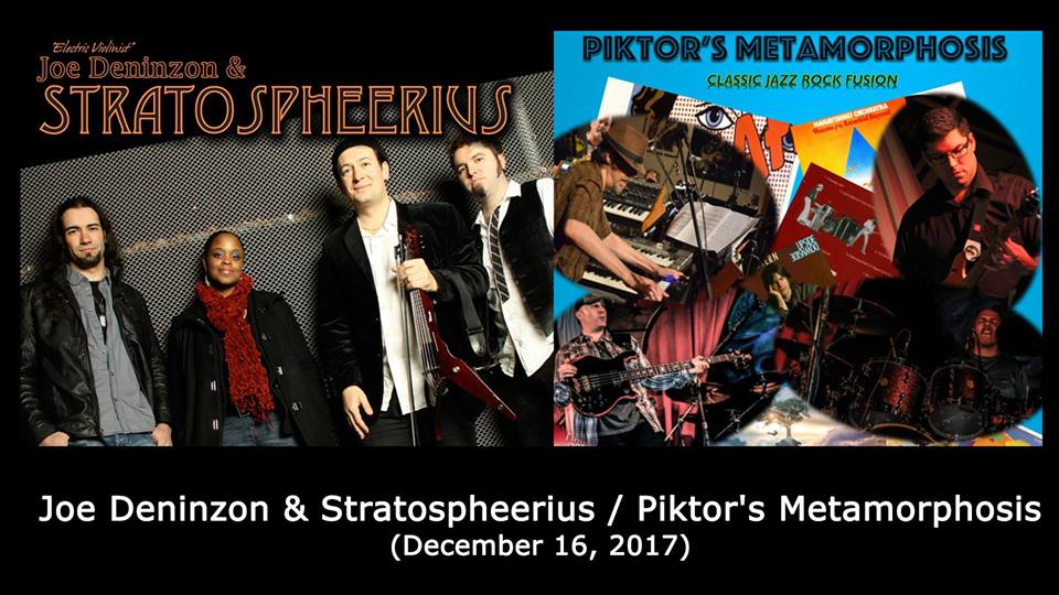STRATOSPHEERIUS NEWS WINTER 2017/2018